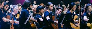 BWW Review: ADELAIDE INTERNATIONAL GUITAR FESTIVAL 2019 - THE GATHERING at Elder Hall, University Of Adelaide