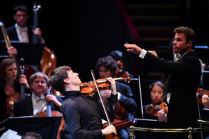 BWW Review: PROM 2: BOHEMIAN RHAPSODY, Royal Albert Hall