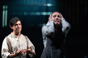 BWW Interview: RSC Director of Design Stephen Brimson-Lewis Talks MEASURE FOR MEASURE