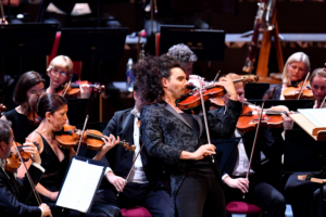 BWW Review: PROM 4: THE PLANETS, Royal Albert Hall