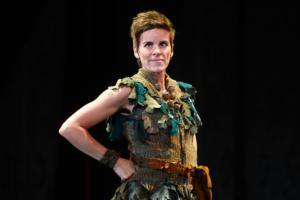 BWW Review: Jenn Colella Soars in PETER PAN at the Benedum