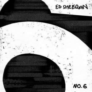 Ed Sheeran's NO 6 COLLABORATIONS PROJECT Debuts at Number One on