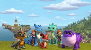 Netflix To Launch Diverse Slate Of Original Preschool Series