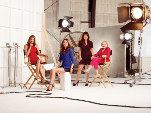getTV Will Air HOT IN CLEVELAND Beginning This August