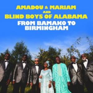 Amadou & Mariam Team Up With The Blind Boys of Alabama For A New Single
