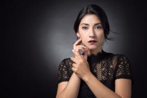 Quién es Quién en el Teatro en México: ESTIBALITZ RUIZ