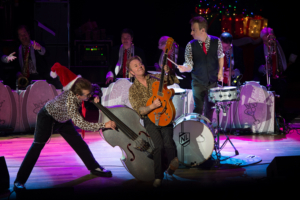 BergenPAC to Present Brian Setzer & SO YOU THINK YOU CAN DANCE