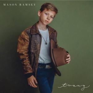 Mason Ramsey Readies TWANG EP