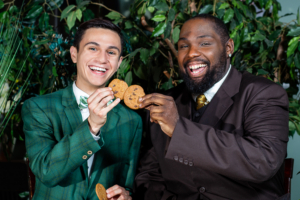 Farmers Alley Theatre Announces A YEAR WITH FROG AND TOAD