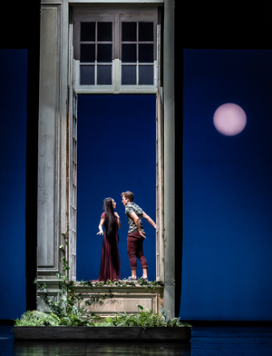 BWW Review: JETTE PARKER YOUNG ARTISTS SUMMER PERFORMANCE, Royal Opera House