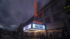 Apollo Theater Announces 2019 Fall/Winter Season