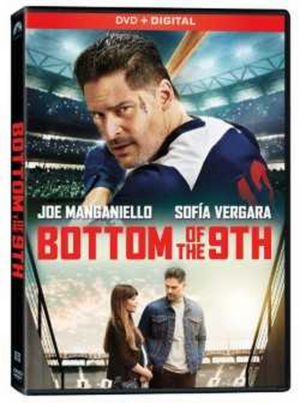 Joe Manganiello and Sofía Vergara Star In BOTTOM OF THE 9TH, Available Now on Digital and On Demand