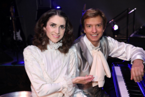 BWW Feature: CARPENTERS TRIBUTE CONCERT at Starbright Theatre