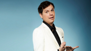 NJPAC to Host An Evening of Stand-Up Comedy with Michael Ian Black