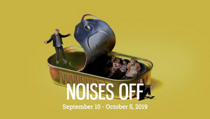 NOISES OFF to Play at Theatre: Calgary