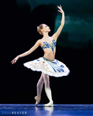 Cape Town City Ballet Welcomes International Guest Artists For SLEEPING BEAUTY