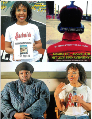BUSHWICK HOMECOMINGS: THE RECORD to Be Screened at Hip Hop Film Festival in Harlem