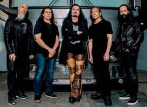 Grammy-Nominated Dream Theater Announces North American Tour Leg