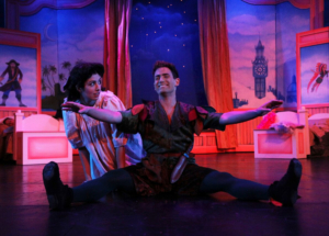 BWW Review: PETER PAN Soars at Candlelight