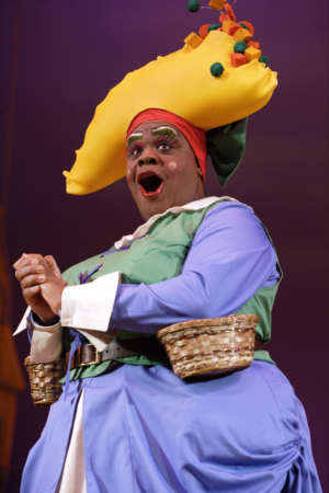 Clive Rowe, Kat B & Tony Whittle Return To Hackney Empire In DICK WHITTINGTON AND HIS CAT
