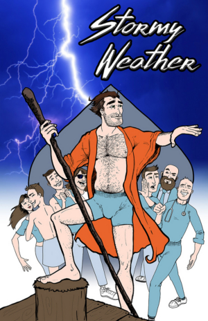New Comedy STORMY WEATHER To Debut At Teatro Latea Theatre