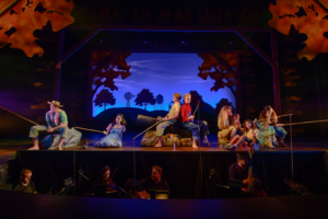 LI'L ABNER Heads Into Final Week at Orlando REP