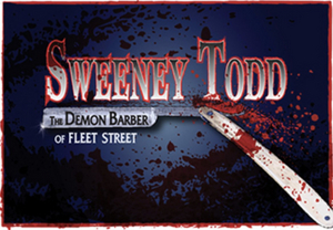 SWEENEY TODD: THE DEMON BARBER OF FLEET STREET to Play at FlynnSpace