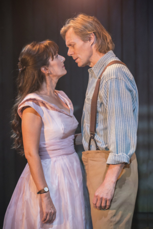 Review Roundup: What Did Critics Think Of THE BRIDGES OF MADISON COUNTY?