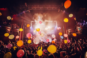 Underbelly Festival Southbank Announces August Lineup