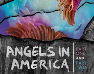 The Rep Announces Its Director And Creative Team For ANGELS IN AMERICA