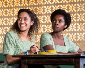 Theater Close-Up Presents Broadcast Premieres of SCHOOL GIRLS, ON THE EXHALE,UNCLE VANYA