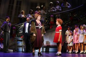 BWW Review: North Carolina Theatre's ANNIE