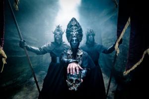 Behemoth Drop Video For SABBATH MATER