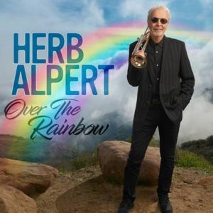 Herb Alpert to Release New Album 'Over The Rainbow'