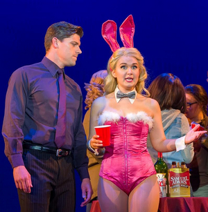 BWW Review: LEGALLY BLONDE at Argyle Theatre