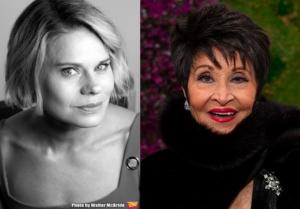 Celia Keenan-Bolger and Chita Rivera Will Headline BROADWAY BACK TO SCHOOL Gala