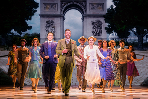 BWW Review: ANASTASIA Dazzles While Drawing Comparisons For Fans Of The 1997 Film