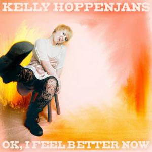 Kelly Hoppenjans Announces Brandy Zdan-Produced Debut LP