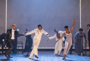 BWW Review: THE BLACK CLOWN at Mostly Mozart Festival