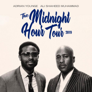 The Midnight Hour Announce Fall Tour