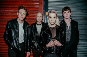 Yonaka Unveil Official Video For ROCKSTAR
