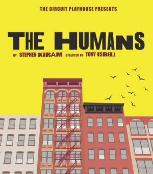 The Circuit Playhouse Opens Season with THE HUMANS