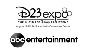 DANCING WITH THE STARS, AGENTS OF S.H.I.E.L.D. Among ABC Shows at D23 Expo