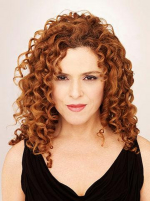 Bernadette Peters to Play Aurora's Paramount Theatre August 17