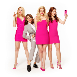 First National Tour Of MEAN GIRLS Finds Its 'Plastics'!