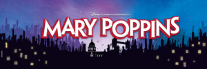 Additional Casting Announced For MARY POPPINS Return To The West End!