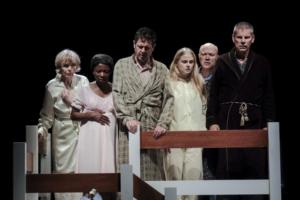 Alan Ayckbourn's SEASON'S GREETINGS Comes to The Stephen Joseph Theatre, Scarborough