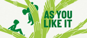 Queen's Theatre Hornchurch To Produce UK Premiere Of Musical Theatre Adaptation Of Shakespeare's AS YOU LIKE IT