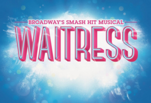 Bid Now on Two Tickets to WAITRESS on Broadway Including an Exclusive Backstage Tour with a Cast Member
