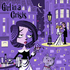 CD Review: GIRL IN A CRISIS, Original Cast Recording